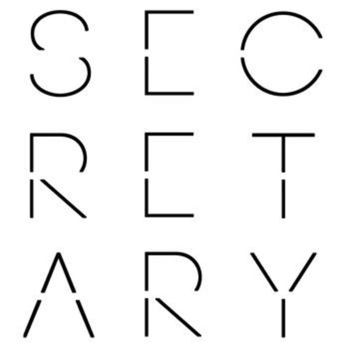 Secretary Tour Dates