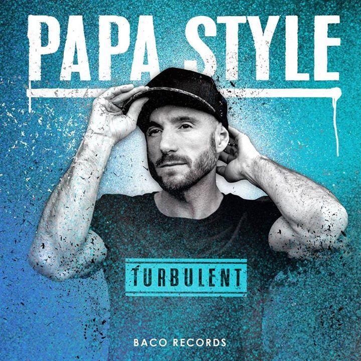 PAPA STYLE Tour Dates
