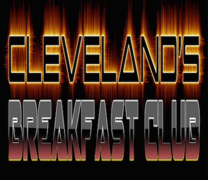 Cleveland's Breakfast Club Band Tour Dates