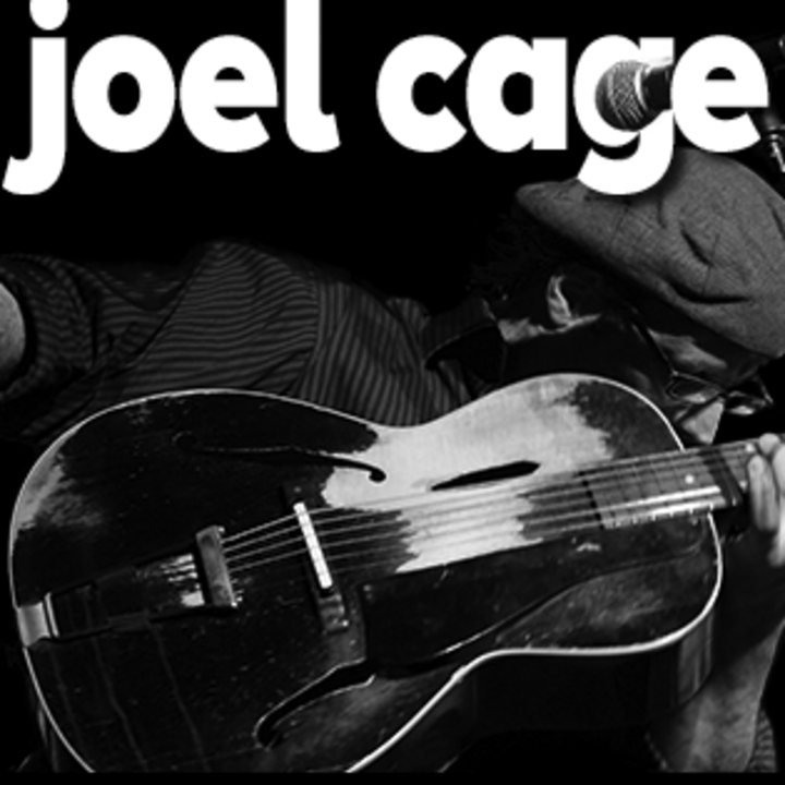 Joel Cage Tour Dates