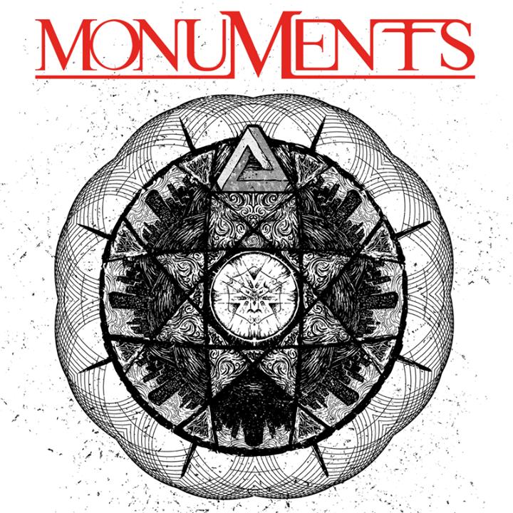 Monuments Tour Dates