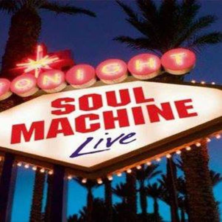 Soul Machine Tour Dates