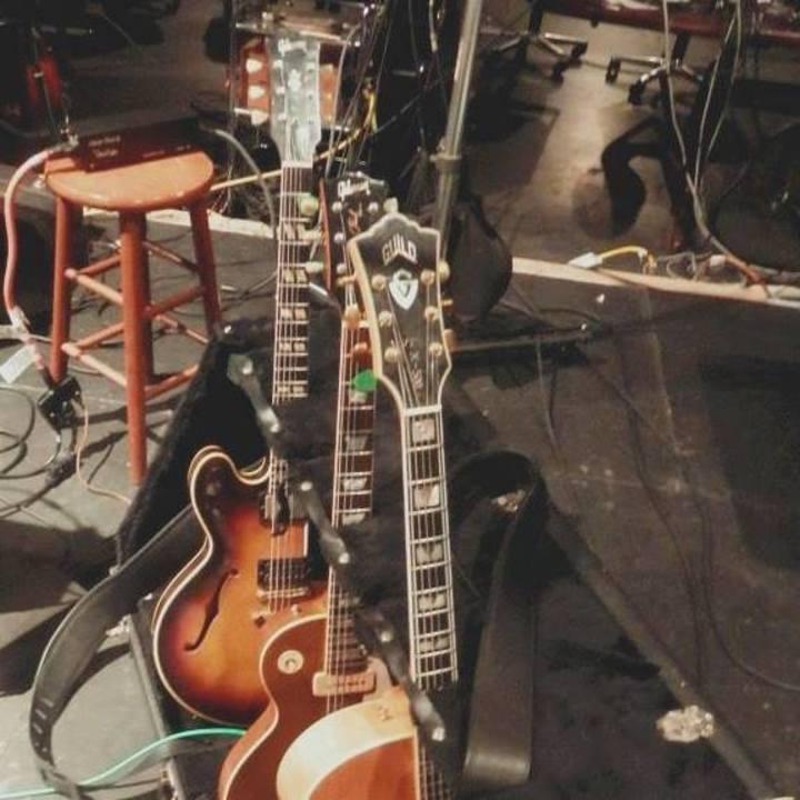 Acme Jazz Garage Tour Dates