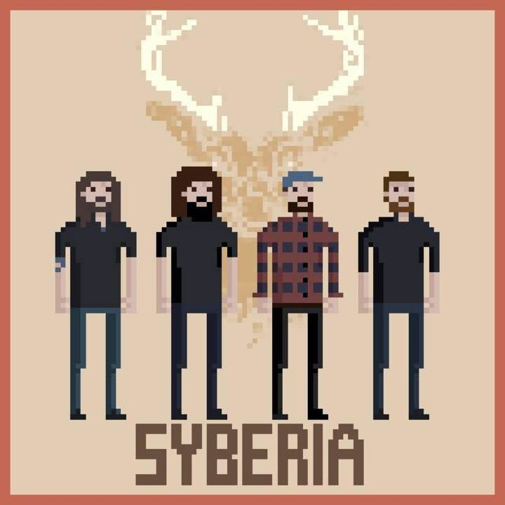Syberia Tour Dates
