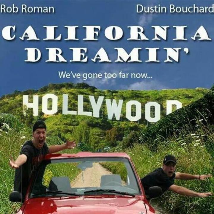 California Dreamin' Tour Dates