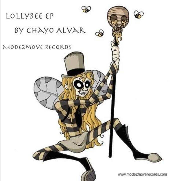 Chayo Alvar Tour Dates
