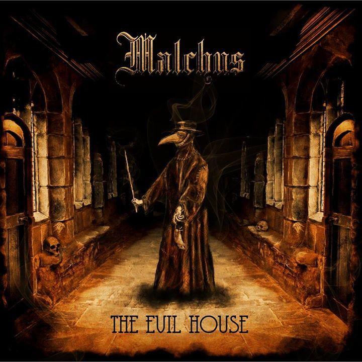 Malchus Tour Dates