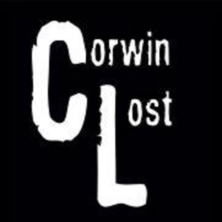 Corwin Lost Tour Dates