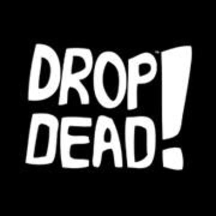 Dropdead Tour Dates