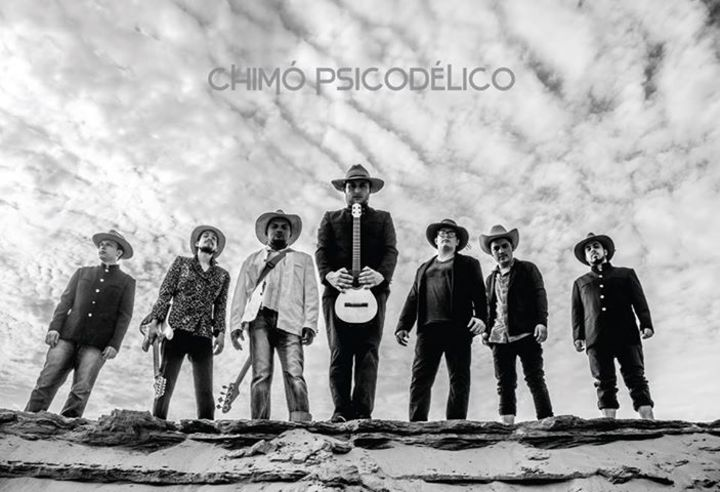 Chimó Psicodélico Tour Dates