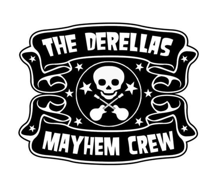 The DeRellas Tour Dates