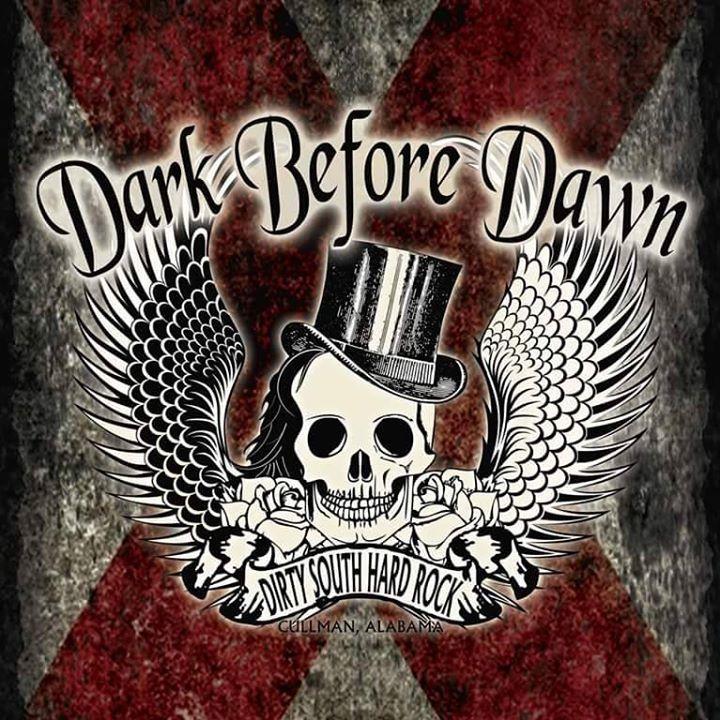 Dark Before Dawn Tour Dates