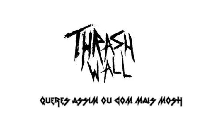 ThrashWall Tour Dates