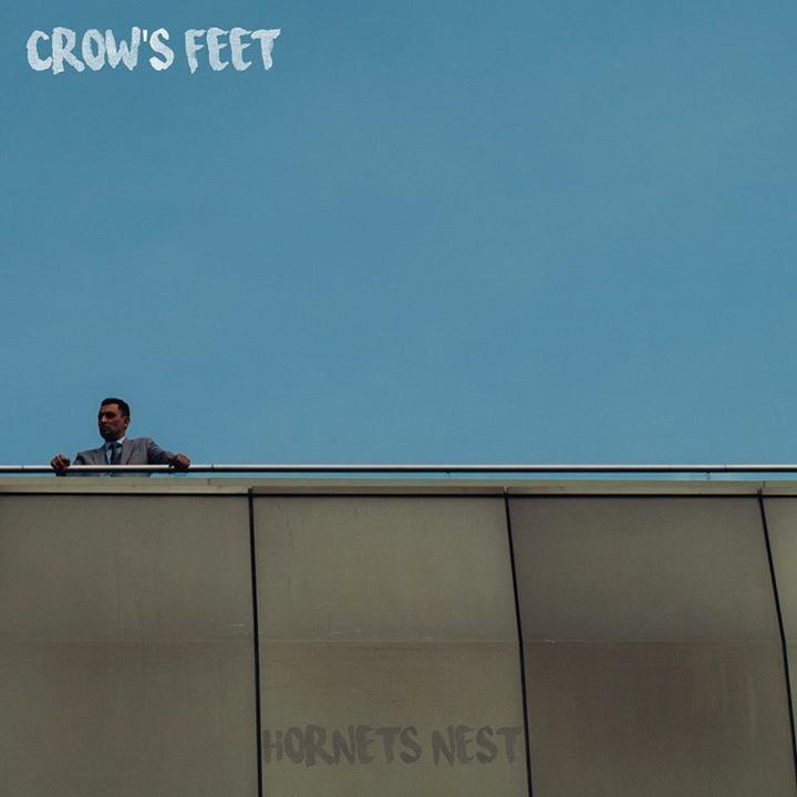 Crow's Feet Tour Dates
