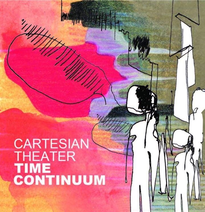 Cartesian Theater Tour Dates