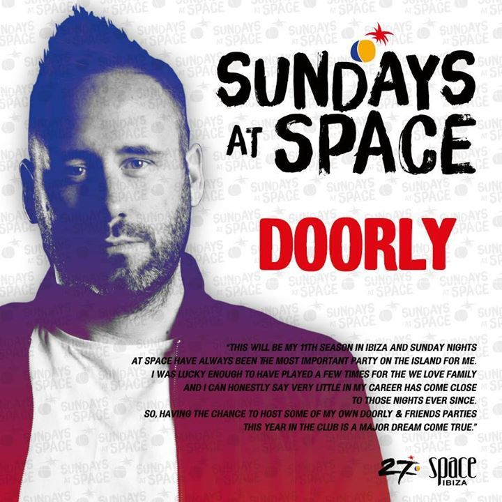 Doorly Tour Dates