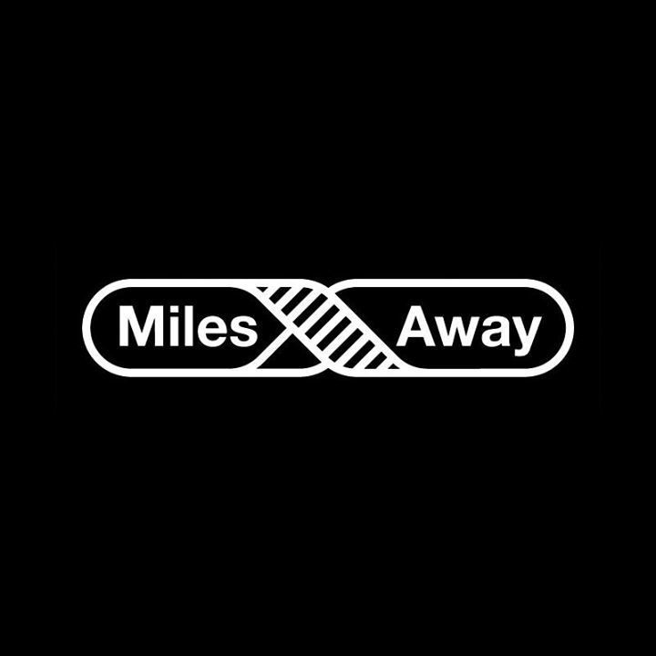 Miles Away Tour Dates