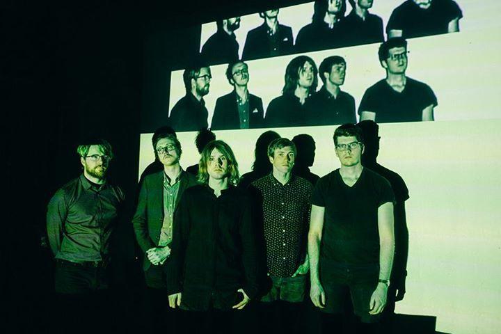 Secret Colours Tour Dates