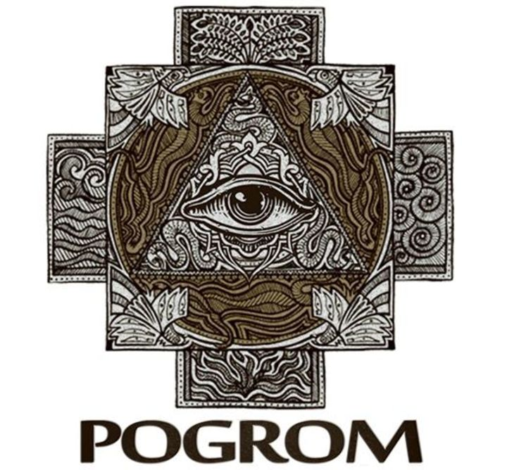 Pogrom Tour Dates