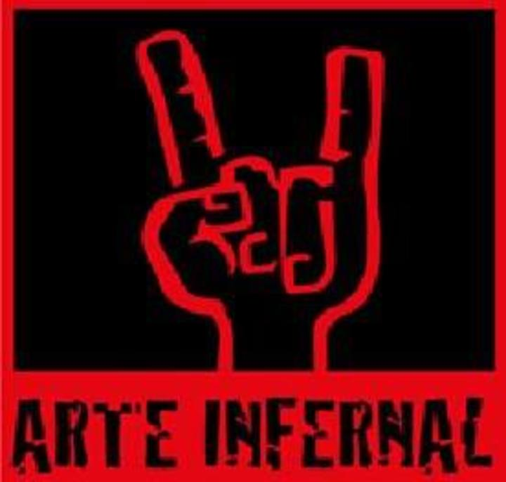 ARTE INFERNAL Tour Dates
