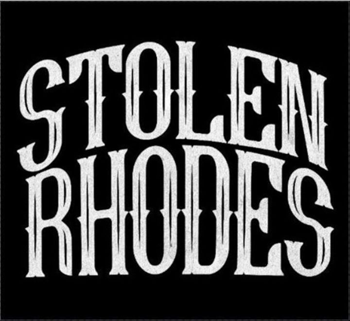 Stolen Rhodes @ Sellersville Theatre (Opening for Marshall Tucker Band) - Sellersville, PA