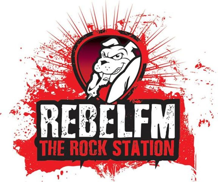 Rebel FM the Rock Station Tour Dates