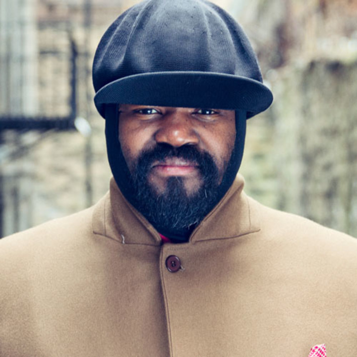 Loop Prod @ Gregory Porter @ Victoria Hall - Geneva, Switzerland