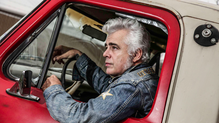 Dale Watson @ Sunday-The Big T Roadhouse  - Saint Hedwig, TX