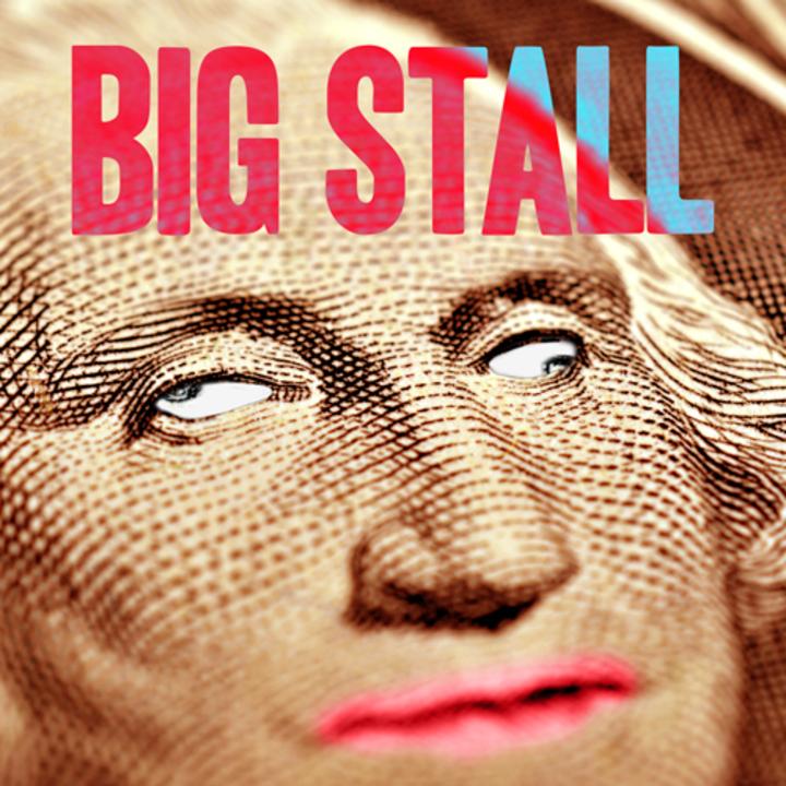 Big Stall Tour Dates