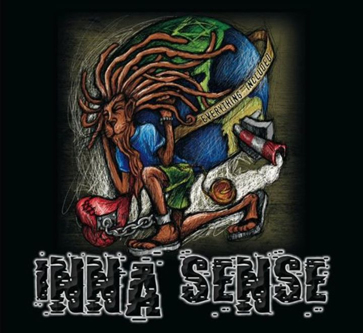 Innasense Reggae Band Tour Dates