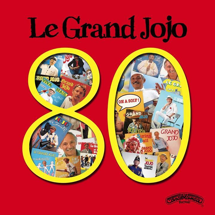 Le Grand Jojo Tour Dates