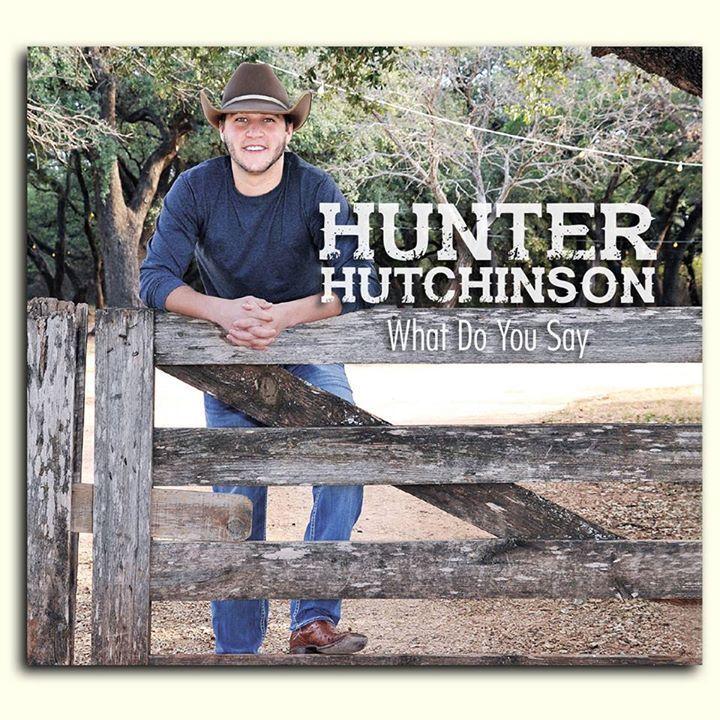 Hunter Hutchinson Tour Dates