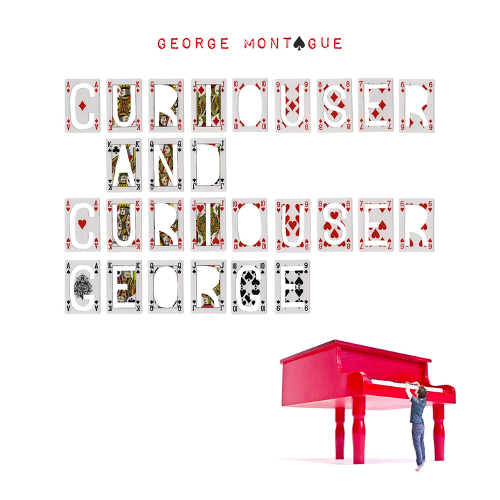 George Montague Tour Dates