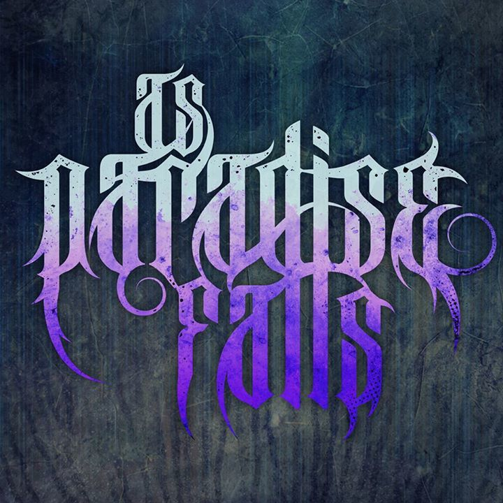 As Paradise Falls Tour Dates