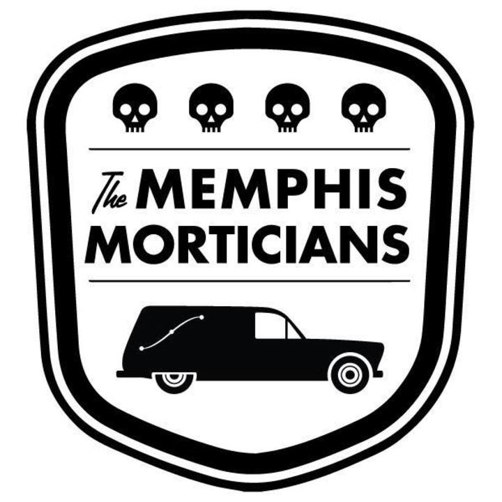 the Memphis Morticians Tour Dates