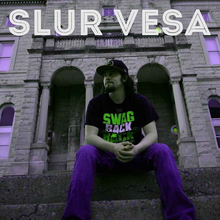 Slur Vesa Tour Dates