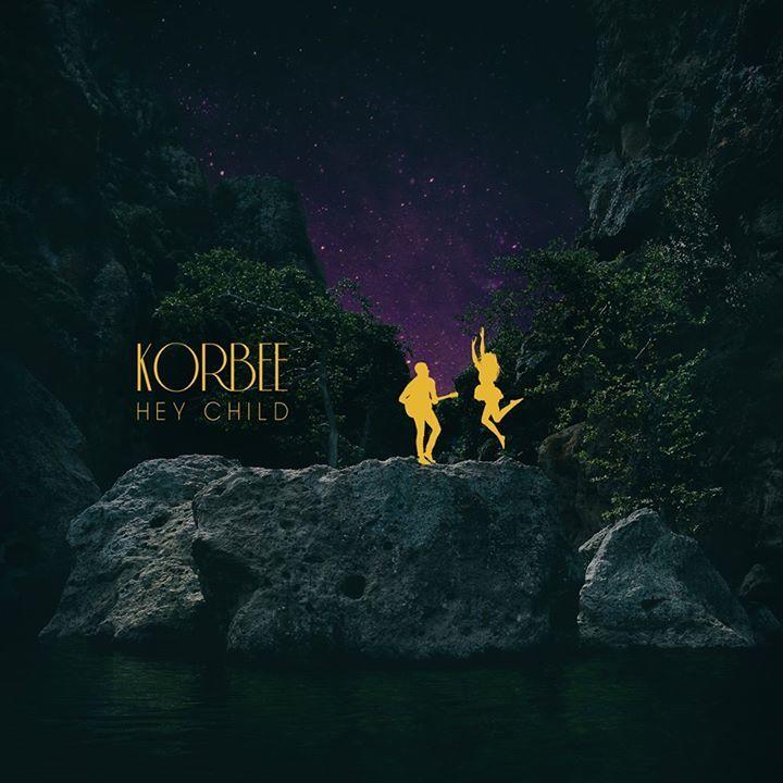 Korbee Tour Dates