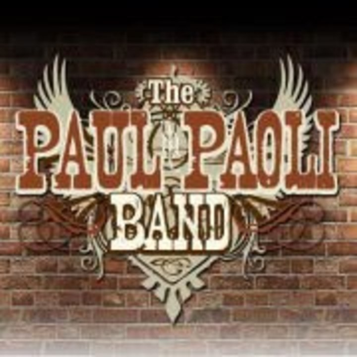 The Paul Paoli Band Tour Dates