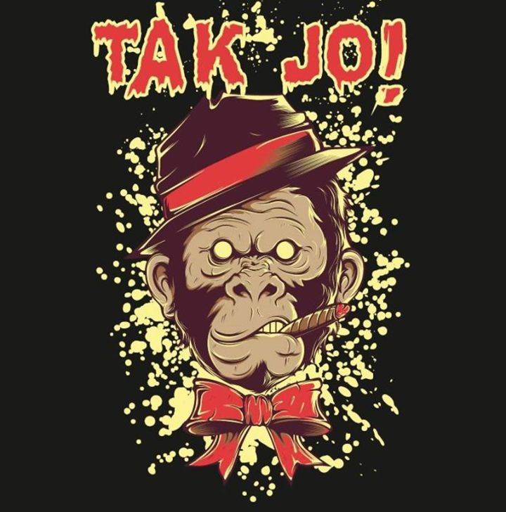 Tak jo Tour Dates