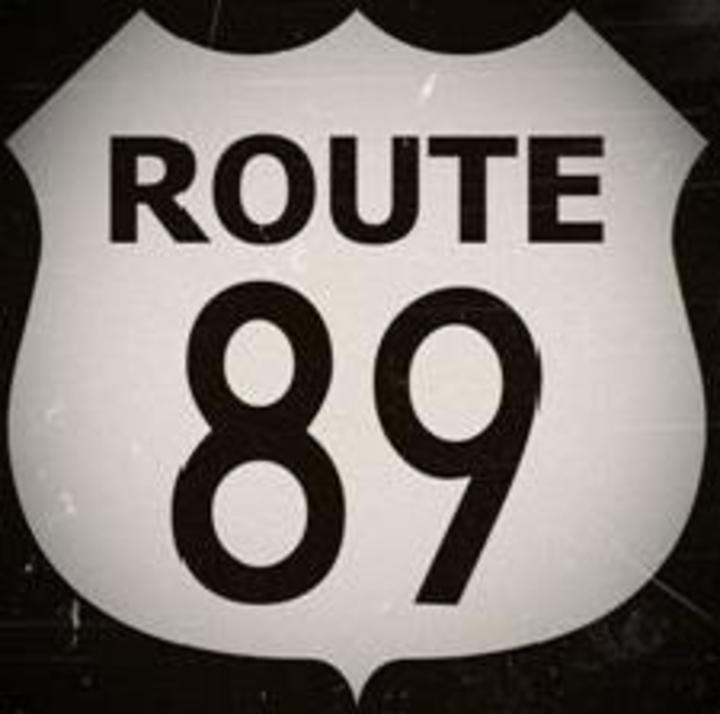 Route 89 Tour Dates