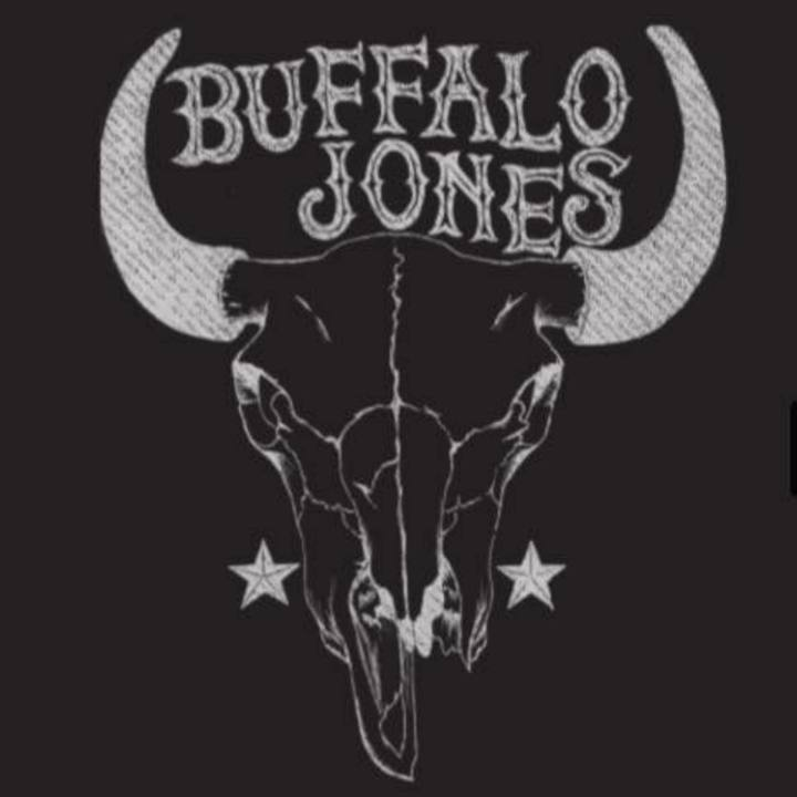 Buffalo Jones Tour Dates