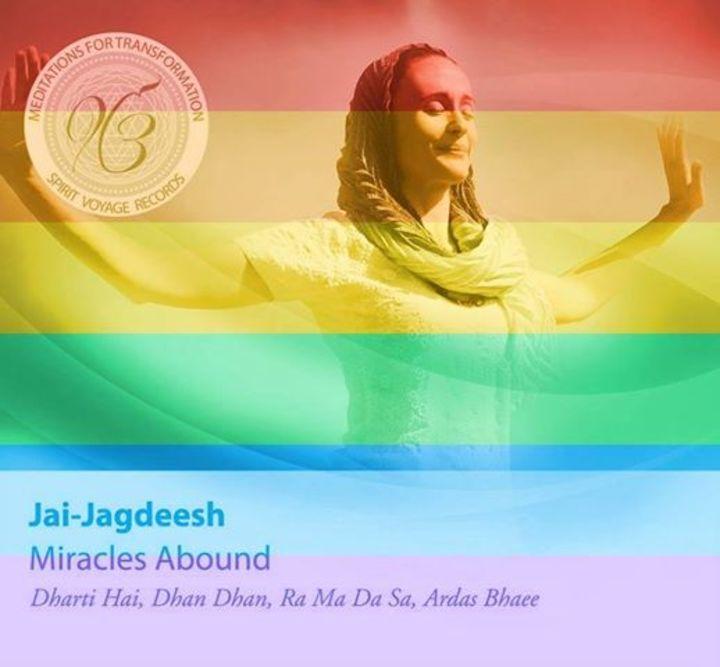 Jai-Jagdeesh Tour Dates