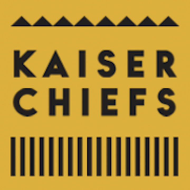 Kaiser Chiefs @ The Brighton Centre - Brighton, United Kingdom