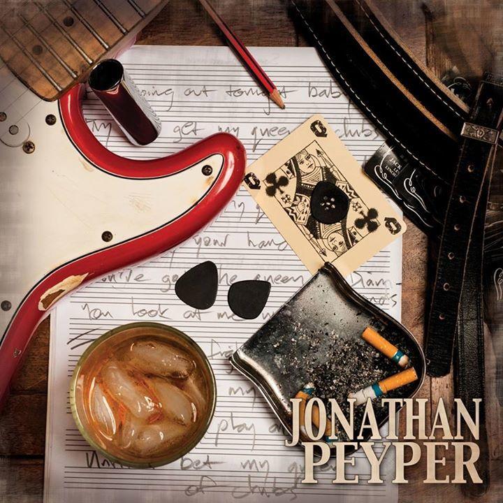 Jonathan Peyper Tour Dates