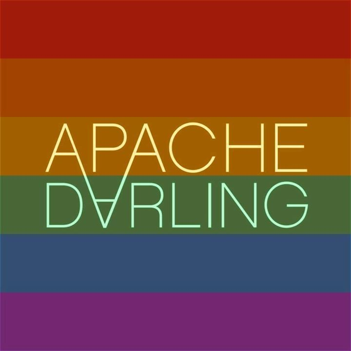 Apache Darling Tour Dates