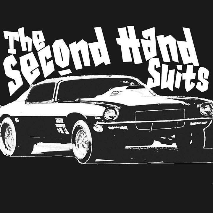 The Second Hand Suits Tour Dates