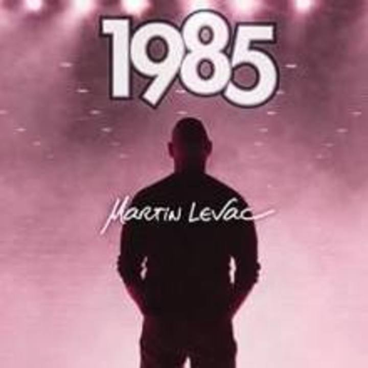 Martin Levac Tour Dates