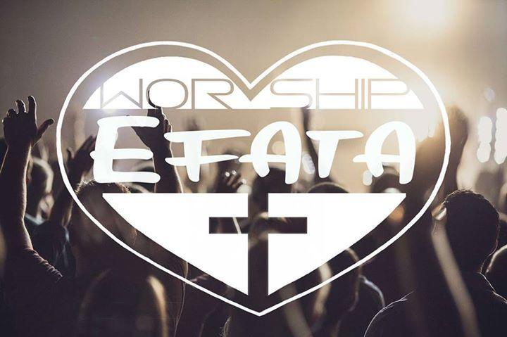 Efata Tour Dates