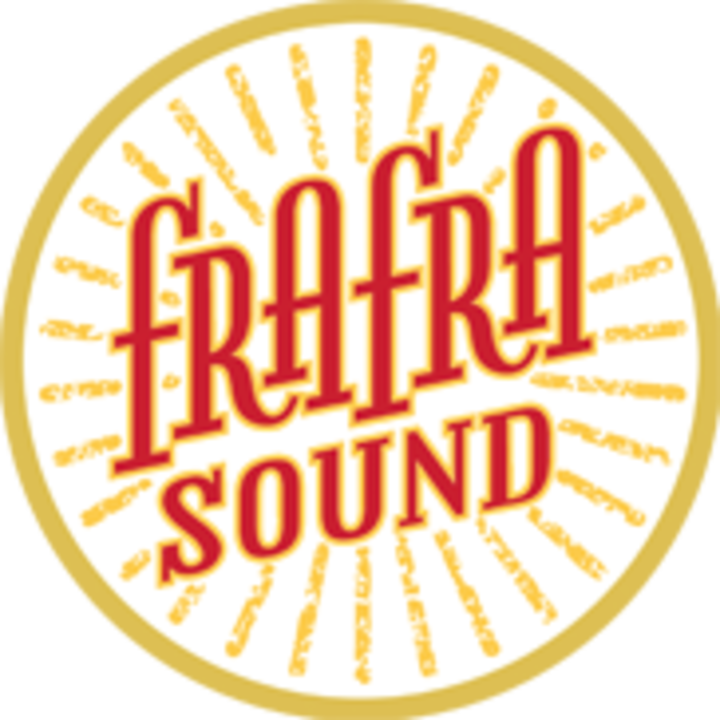 Fra Fra Sound Tour Dates