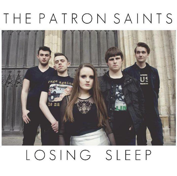 The Patron Saints Tour Dates
